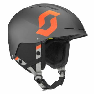 2018-19 Scott Apic Plus Ski Helmet iron grey