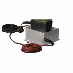 Wintersteiger Discman 4 240 Volt Transformer Kit