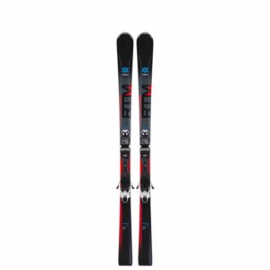2018-19 Volkl RTM 76 Elite Ski With Vmotion 2 11 GW Binding