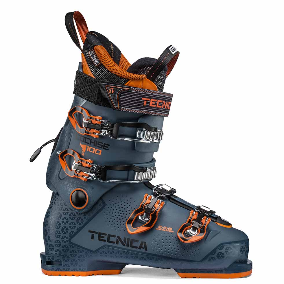 2018 19 Tecnica Cochise 100 Mens Ski Boot Anything Technical