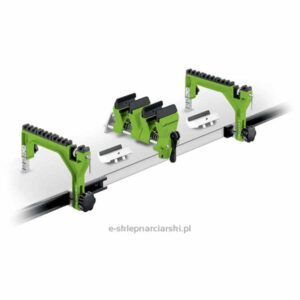 Wintersteiger Super Pro Plus Double Ski And Snowboard Workshop Vice