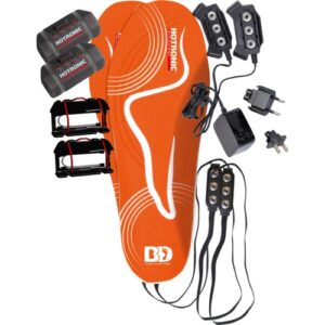 Hotronic Footwarmer XLP ONE Set With BD Anatomic Insole