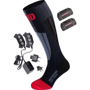Hotronic Heatsocks XLP ONE Set With PFI 50 Sock