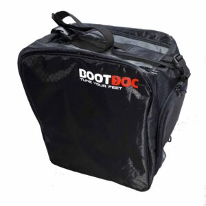 bootdoc Heated Standard Ski Boot Bag