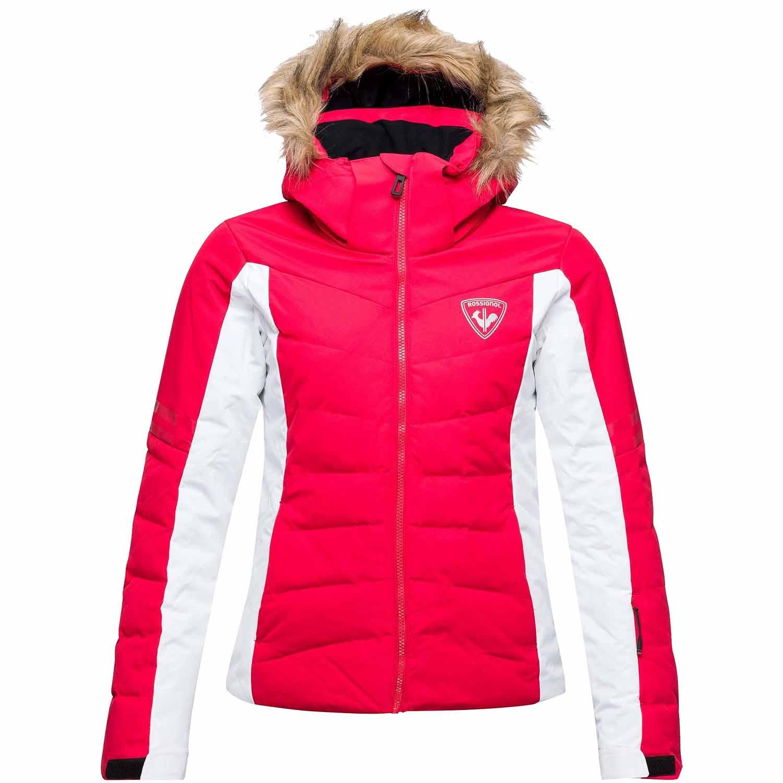 2da5c46cbf35 2018-19 Rossignol Rapide Womens Ski Jacket - Anything Technical