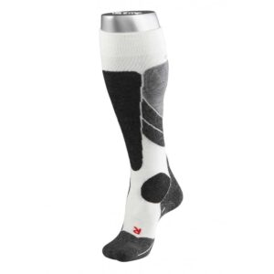 Falke SK2 Womens Ski Socks size 35-36 only white