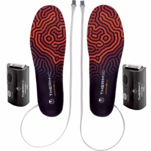 thermic cpack 1700b bluetooth plus heat 3d insole
