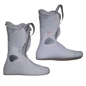 Womens Replacement Luxury Ski Boot Liners