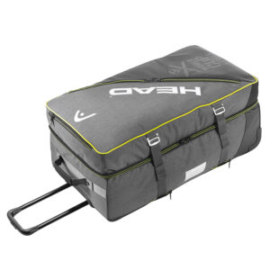 2017-18 Head Rebels Travel Bag