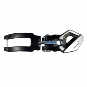 salomon xpro ski boot left cuff buckle