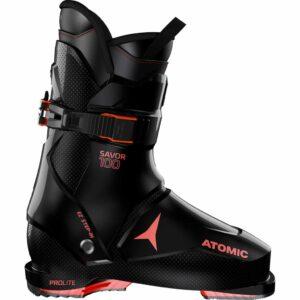 AE5021640 2019-20 atomic savor 100 mens ski boot rear entry