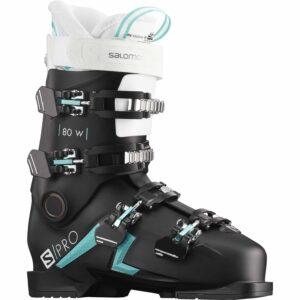 L40875900 2019-20 salomon s pro 80 womens ski boot