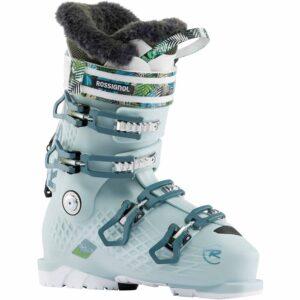 Womens Freeride Ski Boots