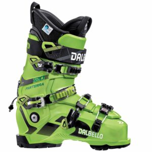 2019-20 dalbello panterra 120 mens ski boot