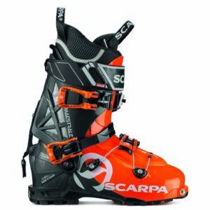 2019-20 scarpa maestrale mens ski touring boot