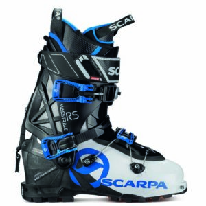 2019-20 scarpa maestrale rs mens ski touring boot