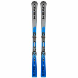 2019-20 head supershape i titan ski with prd 12 binding