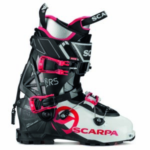 2019-20 scarpa gea rs womens ski touring boot