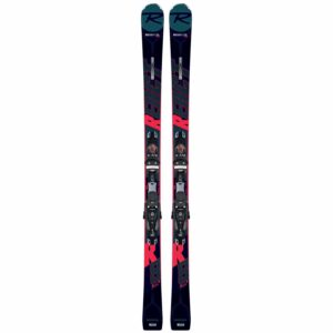 Men's Piste and All Mountain Skis