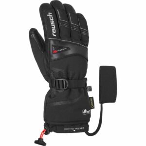 2019-20 reusch volcano pro gtx ski glove