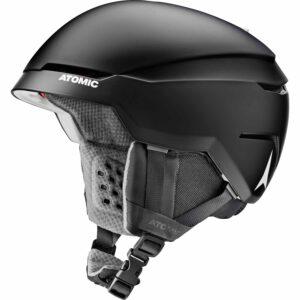 2019-20 atomic savor ski helmet black