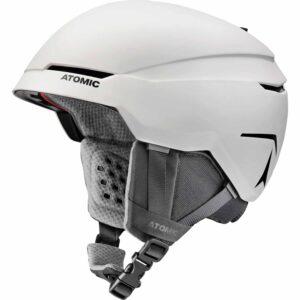 2019-20 atomic savor ski helmet white