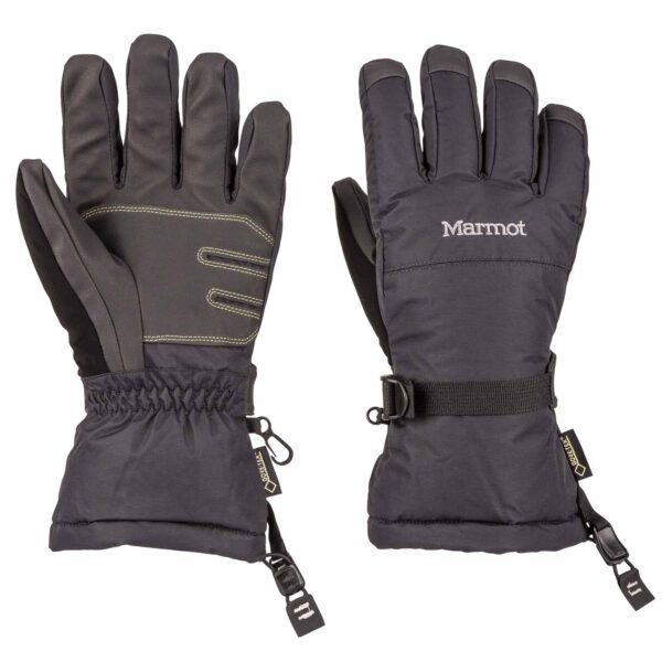 2019-20 marmot lightray mens ski glove