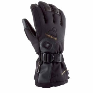Thermic Mens Ultra Heat Ski And Snowboard Gloves
