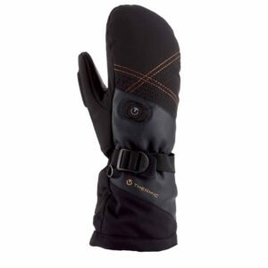 Thermic Womens Ultra Heat Ski & Snowboard Heated Mittens