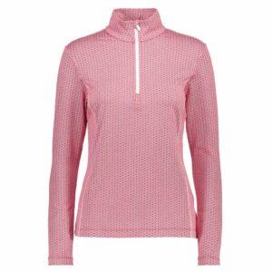 cmp womens stretch sweater granita