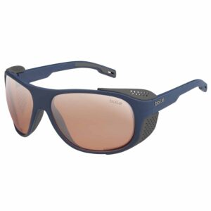 bolle graphite 12567 sunglasses matte navy