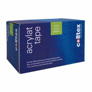 colltex-clariden-160mm-acrylate-transfer-tape