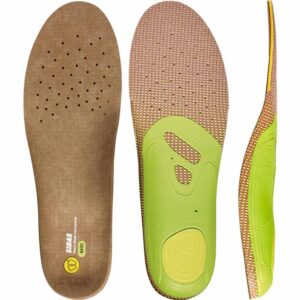 Sidas 3Feet Outdoor Mid Orthotic Insole