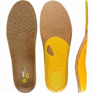 Sidas 3Feet Outdoor High Orthotic Insole