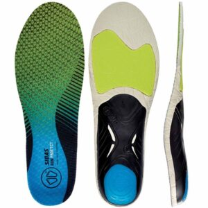 Sidas Run 3D Protect Orthotic Running Insole