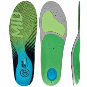 Sidas Run 3Feet Protect Mid Orthotic Insole