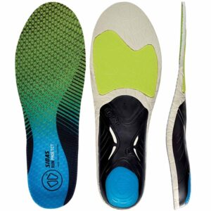 Sidas Run 3D Protect Orthotic Insole