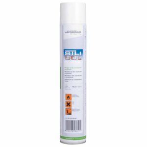 55-100-847 Wintersteiger Silicol Cleaner For Ski Boots and Skis