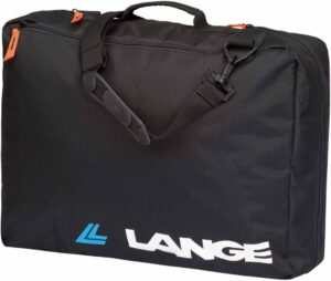 lange basic duo ski boot bag