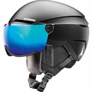 AN5005712 Atomic Savor Visor Stereo Ski And Snowboard Helmet 2020-21