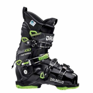 Dalbello Panterra 100 Mens Ski Boot