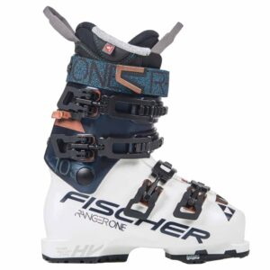 Fischer Ranger One 105 Vacuum Walk Womens Ski Boot