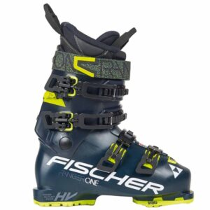 Fischer Ranger One 110 Vacuum Walk Mens Ski Boot