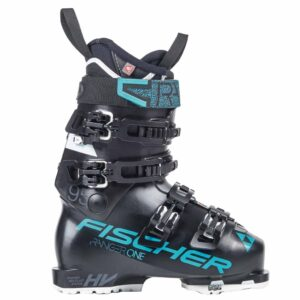Fischer Ranger One 95 Vacuum Walk Womens Ski Boot