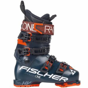 u14120_Fischer Ranger One 130 Vacuum Walk Mens Ski Boot