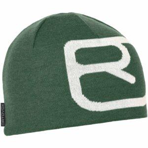 67860-ortovox-pro-beanie-green-forest merino wool