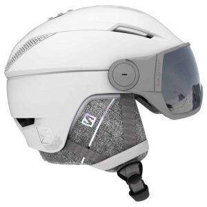 Women's Ski Helmets
