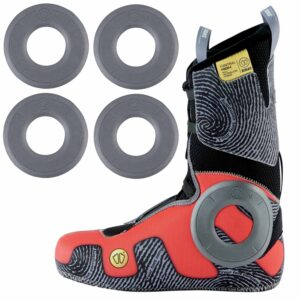 Sidas IPC Ankle Padding Doughnut For Ski Boots