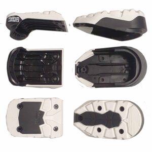 fischer r c pro gripwalk heel and toe set