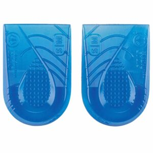 Sidas 10mm Soft Gel Bone Spur Pads back